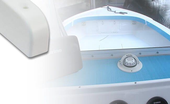 Custom Dash Keeper Strips