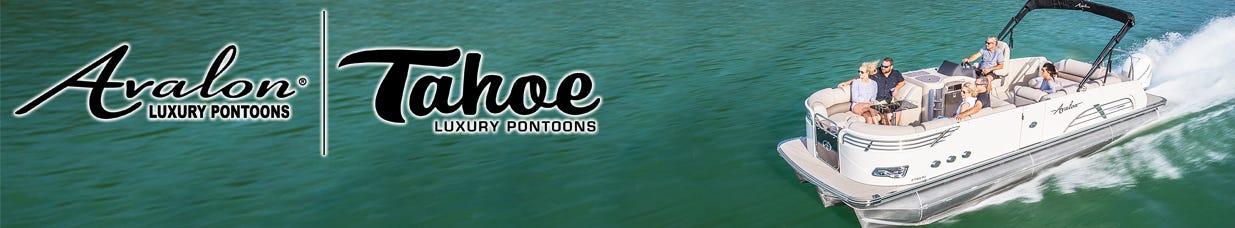 Avalon-Tahoe Pontoon Replacement Parts