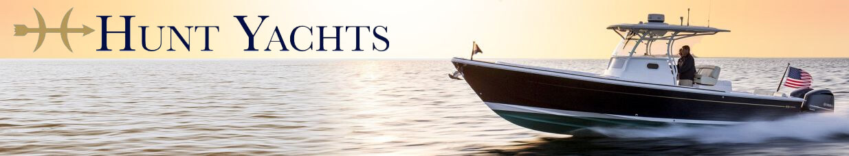 Hunt Yachts Replacement Parts