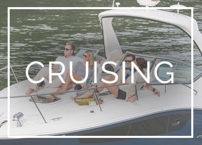 I'm a Cruising boater