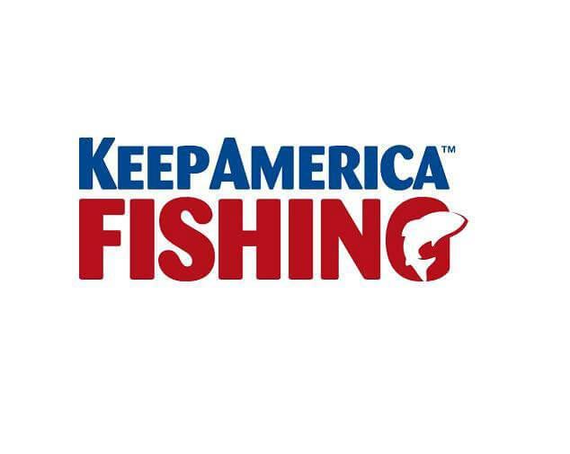 Keep America Fishing